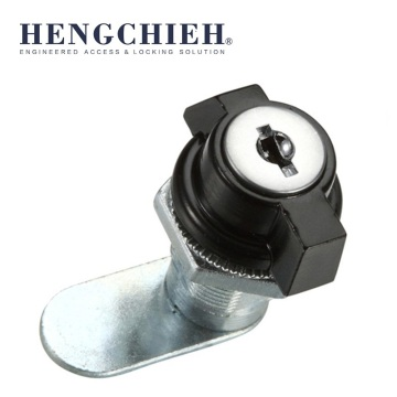 Zinc Alloy Electric Melting Painted Cabinet Cam Lock