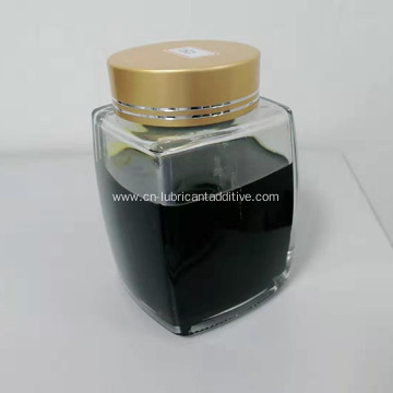 High Temperature Motorcycle Lubricant Oil Additive Package