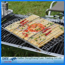 Bbq Grill Wire Mesh Netting