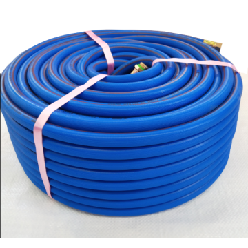Korea Standard PVC Braided Spray Hose
