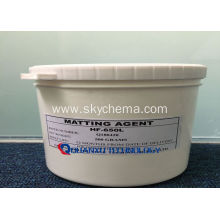 Paint Matting Agent For Automotive Coatings