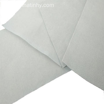 PP/PET Nonwoven Geotextile 300g for Water Conservancy