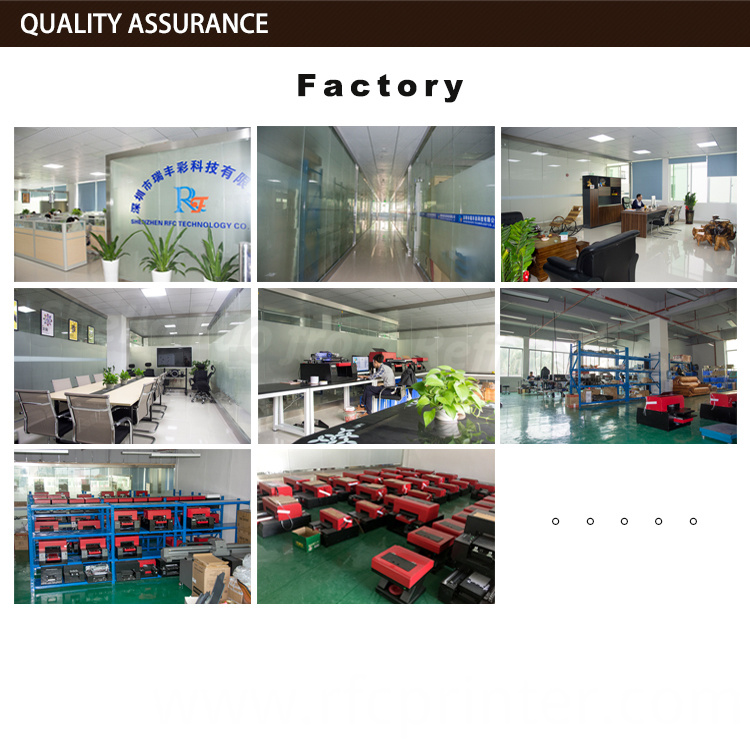 High Quality Textile Printer