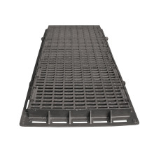 Hot sale for Manhole Cover EN124 F900 Ductile Iron Grates export to Uzbekistan Manufacturer