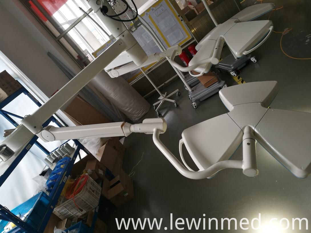 Operating Room Medical Equipment