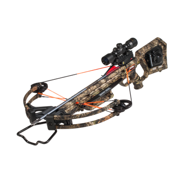 TENPOINT - INVADER X4 CROSSBOW