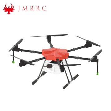 JMR-V1250HZ Six-rotor 10L agricultural spraying drone