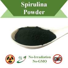 Non-Irradiation & Non-GMO Spirulina Powder