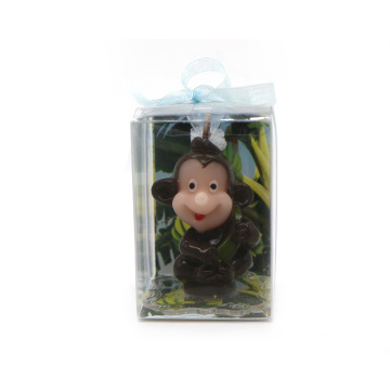 Lovely Animal Candle  Paraffin Candles