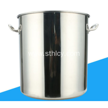 304 High Quailty Exquisite Stainless Steel Water Bucket