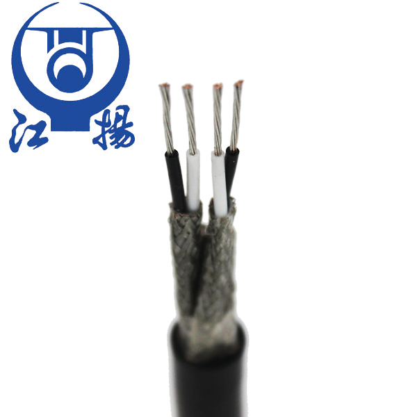 Marine symmetrical communication cable