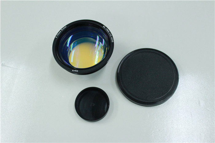 Field Lens of Jgh Laser Making Machine Spare Part