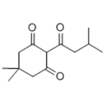 1,3-Cyclohexandion, 2- (1-Hydroxy-3-methylbutyliden) -5,5-dimethyl CAS 172611-72-2