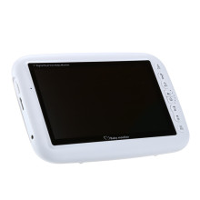 New 7 Inch LCD Display Home Baby Monitor