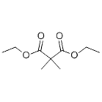 Propanedioic acid,2,2-dimethyl-, 1,3-diethyl ester CAS 1619-62-1