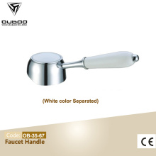 Home use 35mm handle bathroom faucet handles