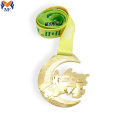 Top quality luxury metal medal best cost