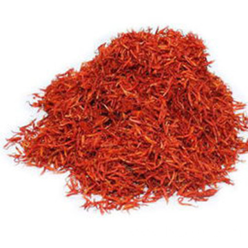 dried safflower tea food