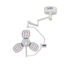 Factory Price for Petal Type LED Operation Lamp Hospital LED medical light supply to Ukraine Importers