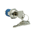 IK10 Waterproof Anti Vandal Latching  Switch