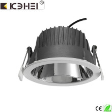 Hot-selling attractive for China 35W UGR Downlights,Dimmable LED Downlight,UGR LED Downlight Supplier UGR<22  led downlights with CE  RoHS export to South Africa Factories