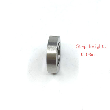 Ultra Precision Machining Stainless Steel Parts