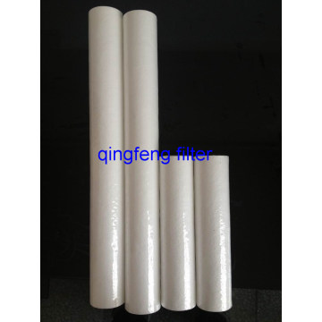 PP Melt Blown Sediment Water Treatment Filter