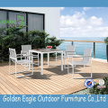 Fashion outdoor dining set furniture