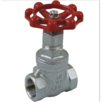 Professional for Stainless Steel Flange Ball Valve Stainless Steel Gate Valves supply to Spain Wholesale
