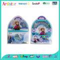 DISNEY FROZEN 50+ picecs art set