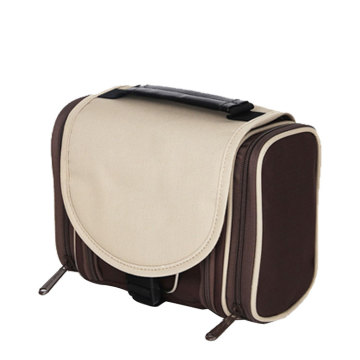 Portable Travel Cosmetic Toiletry Bag Sets