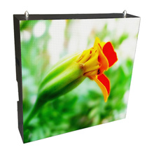 China for Outdoor Led Display For Advertising P8 Outdoor LED video wall export to France Supplier