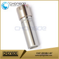 "ER16M 3/4"" Collet Chuck With Straight Shank 1.65"""