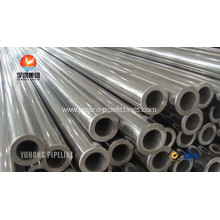 Customized for Monel Pipe Nickel Alloy Pipe Monel K500 export to Iraq Exporter