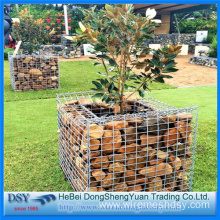Welded Gabion for Garden Design Stone Cage