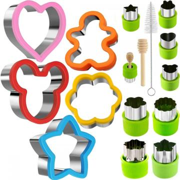 cookie cutter sets shapes cutters for sale