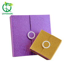 Good Quality for Cosmetic Box OEM ODM OAM for cute makeup packaging export to France Exporter