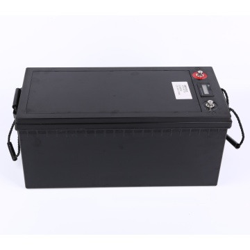 LiFePo4 Lithium Battery 12v For Tailgate Party
