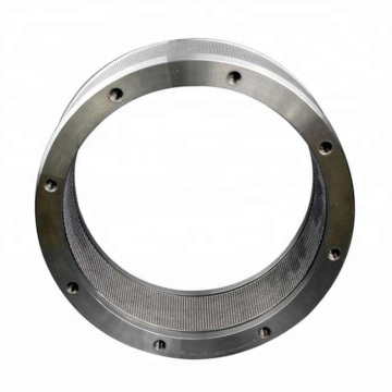Carbon Steel Forged Ring Flange