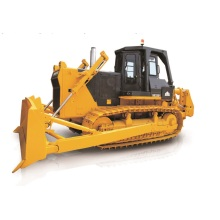 Good Quality for Desert Type Dozers,Crawler Bulldozer,Truck-Mounted Concrete Pump Manufacturers and Suppliers in China Shantui 320HP SD32 Desert Bulldozer supply to United States Manufacturer