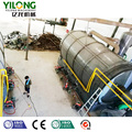10t Waste Engine Oil Recycling Machine To Diesel With CE,SGS,ISO