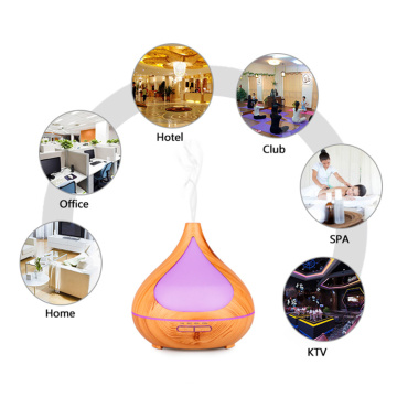 Best Aromatherapy Diffuser On Amazon