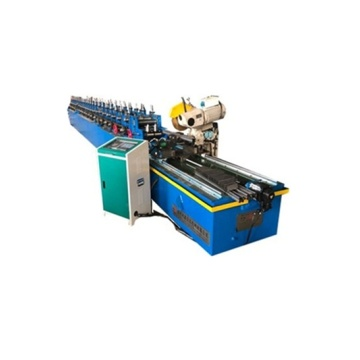 Light Color Steel Keel Roll Forming Machine
