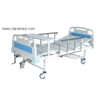 ABS Tilting Dinning Table Triple-folding bed