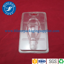 Purchasing for PVC Clamshell Packaging Plastic Clamshell With Insert Packaging export to Sierra Leone Supplier
