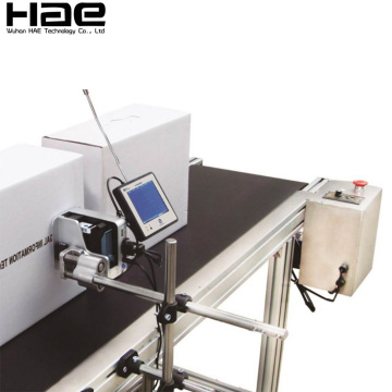 High Resolution Online  TIJ Thermal Inkjet Coder