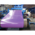 color coated aluminum coil/roofing sheet