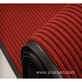 Ribbed Exhibition Carpet Commercial with PVC Back