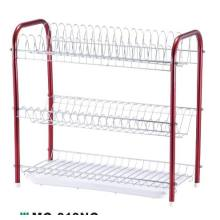 3 Tier Kitchen Dish Drainer