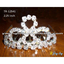 Wholesale Wedding Crowns Hair Jewelry